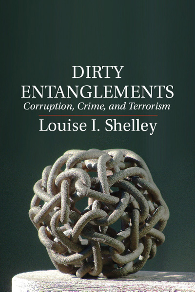 Dirty Entanglements Book Cover